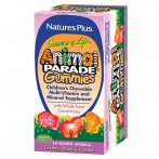 Animal parede gummies
