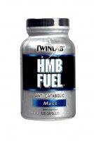 HMB Fuel 120 kapslí Twinlab